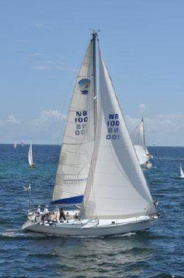 Nautor Swan 441R 1979 Swan Boats for Sale