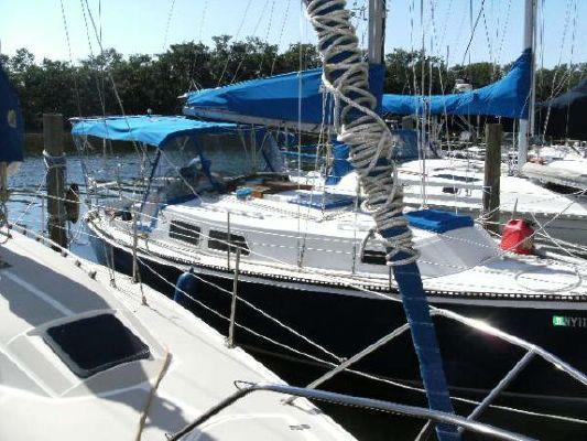 Newport 30 1979 All Boats