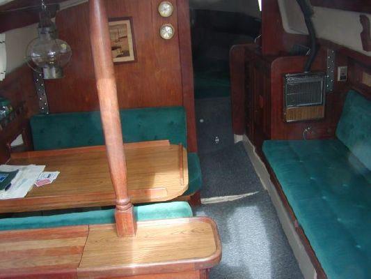 Newport Mark II 1979 All Boats