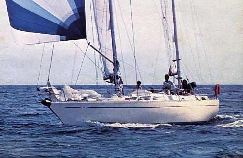 Noray 43 1979 All Boats