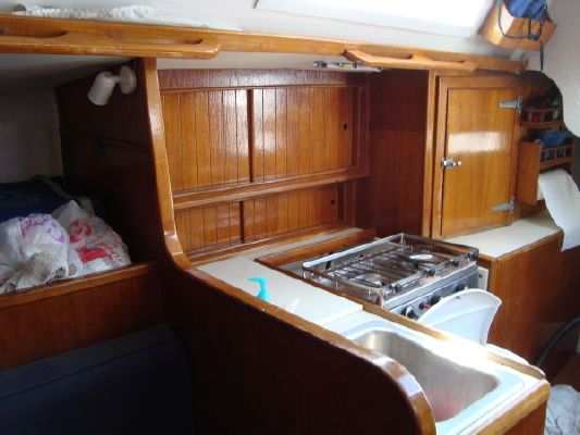Boats for Sale & Yachts North American NA40 1979 All Boats