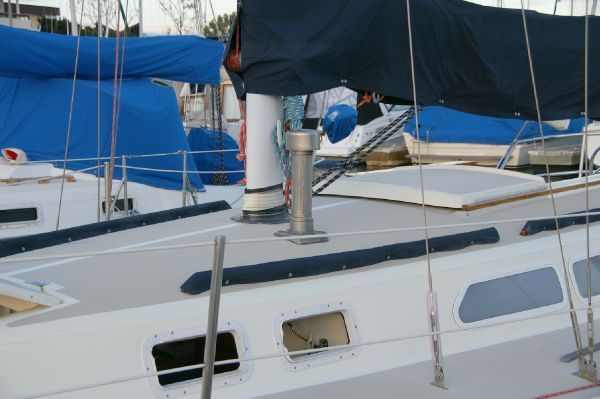 O'Day Sloop 1979 Sailboats for Sale Sloop Boats For Sale