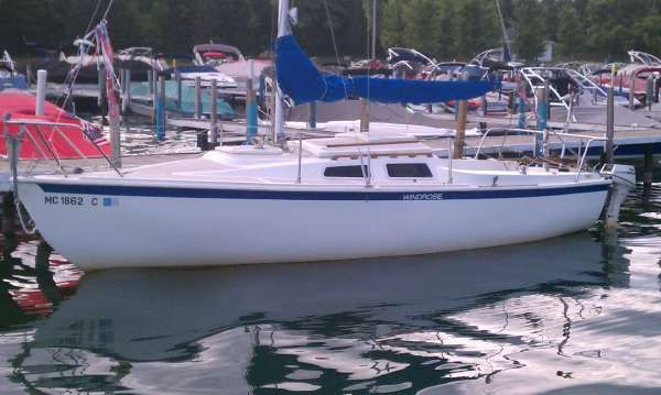 Boats for Sale & Yachts Other Windrose 24 1979 All Boats