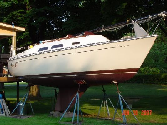 Boats for Sale & Yachts Paceship 1979