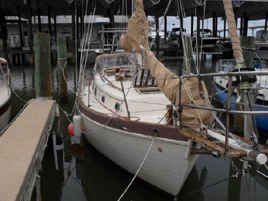 1979 pacific seacraft mariah  1 1979 Pacific Seacraft Mariah