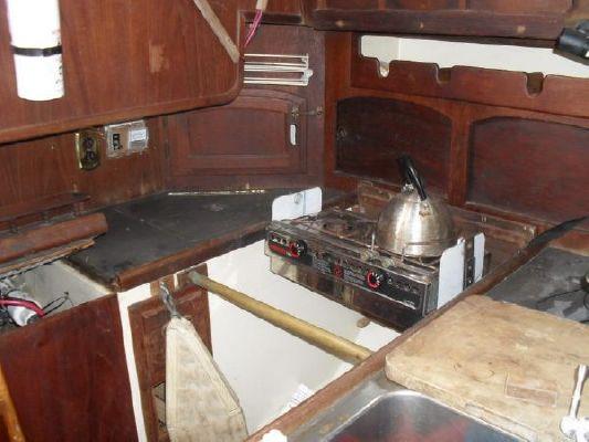 1979 pacific seacraft mariah  10 1979 Pacific Seacraft Mariah