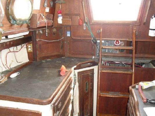 1979 pacific seacraft mariah  11 1979 Pacific Seacraft Mariah