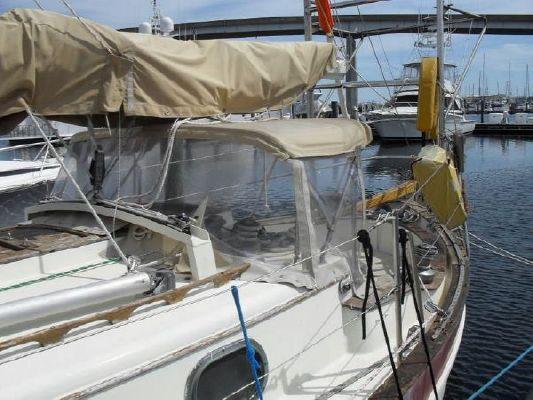 1979 pacific seacraft mariah  3 1979 Pacific Seacraft Mariah