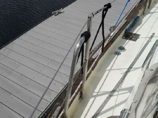 Pacific Seacraft Mariah 1979 Seacraft Boats for Sale