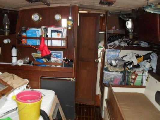 1979 pacific seacraft mariah  7 1979 Pacific Seacraft Mariah