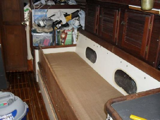 1979 pacific seacraft mariah  9 1979 Pacific Seacraft Mariah