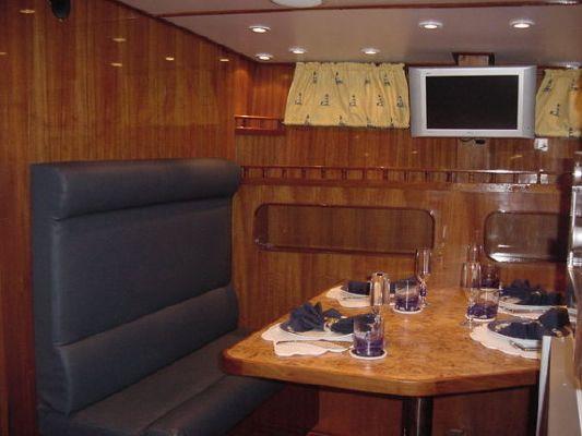Palmer Johnson & PBI Luxury Fast Trawler 1979 Trawler Boats for Sale