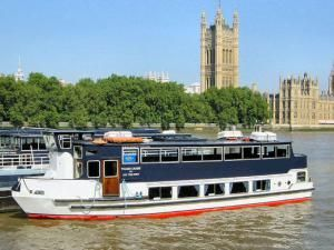 Boats for Sale & Yachts Passenger Vessel River Cruiser 1979 All Boats