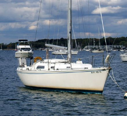 Pearson 10M 1979 Sailboats for Sale