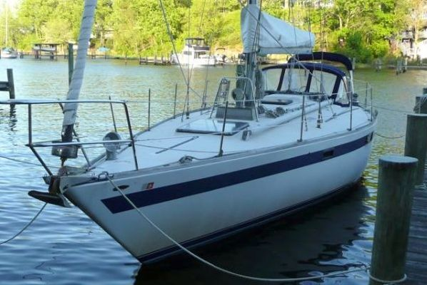 Boats for Sale & Yachts Pearson centerboard 1979 Sailboats for Sale