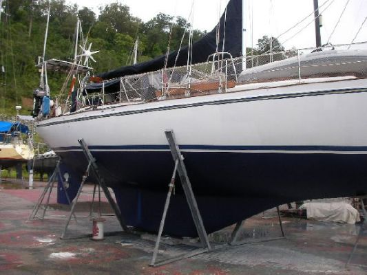 Peterson 46 1979 All Boats