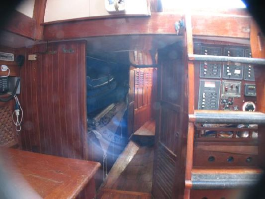 Boats for Sale & Yachts Peterson Formosa Center Cockpit Cutter 1979 Sailboats for Sale