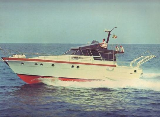 Boats for Sale & Yachts Posillipo Tobago 1979 All Boats