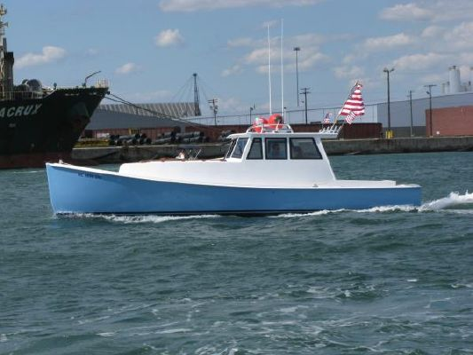 Boats for Sale & Yachts Repco 30 Lobster 1979 Lobster Boats for Sale