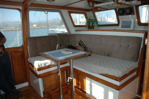 Roughwater Trawler 1979 Trawler Boats for Sale