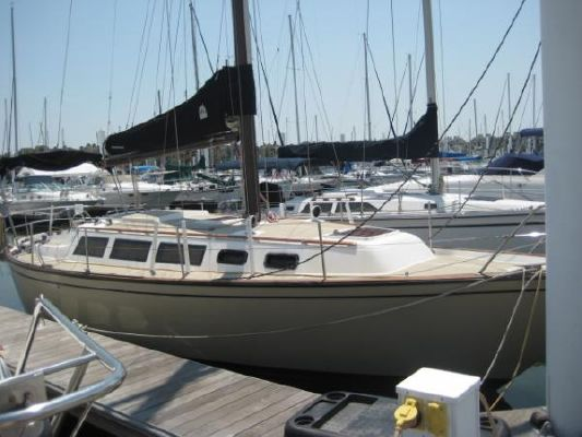S2 Yachts Inc. 11.0 Meter Sloop 1979 Sloop Boats For Sale