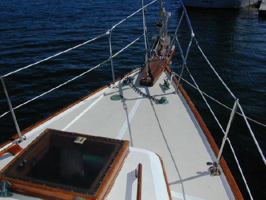 Sea Sprite Custom Sloop/Cutter 1979 Sloop Boats For Sale