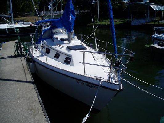 Seafarer 30 1979 SpeedBoats
