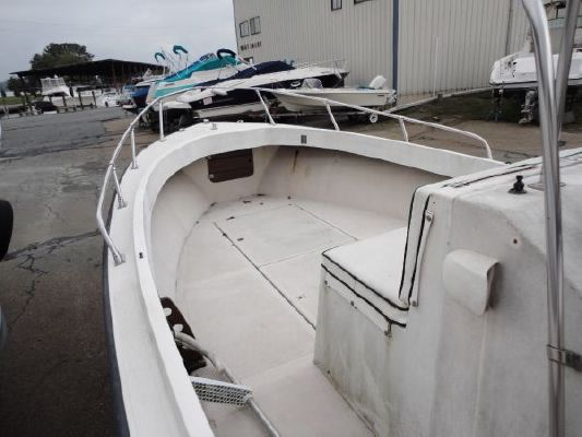 Boats for Sale & Yachts Shamrock Center Console 1979 Motor Boats