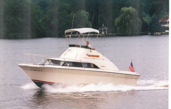 Boats for Sale & Yachts Silverton Fly Bridge 1979 All Boats