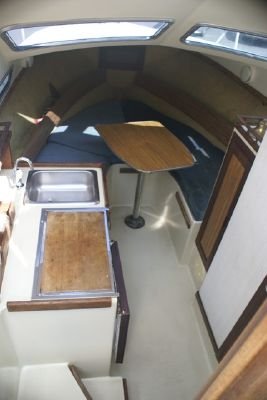 Boats for Sale & Yachts Skipjack 280 1979 All Boats