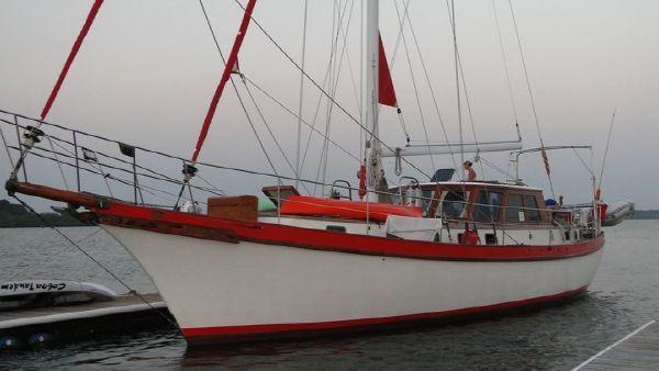 Skookum 1979 All Boats