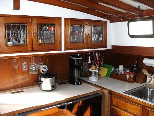 Skookum Cutter 1979 Sailboats for Sale