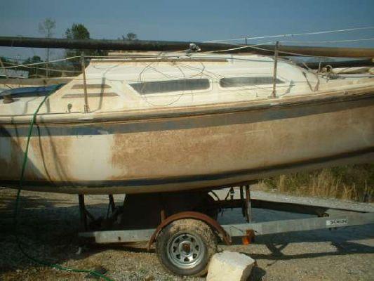 Spirit Yachts 23 Spirit North American Glastron Carlson 1979 All Boats