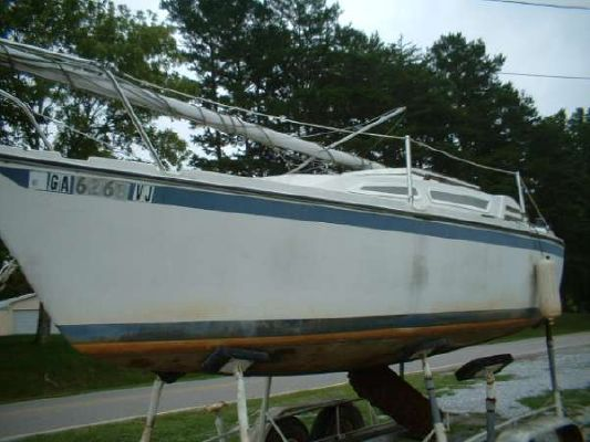 Spirit Yachts Spirit 6.5 1979 All Boats