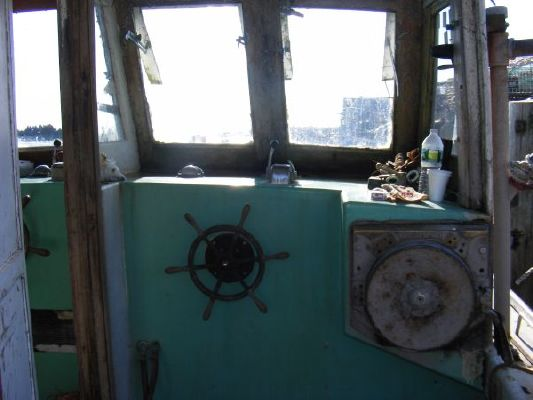 1979 Stanley 44 Lobster Boat - Boats Yachts for sale