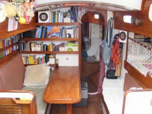 Steel Sloop 1979 Sloop Boats For Sale