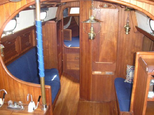 Boats for Sale & Yachts Ta Shing Baba 1979 All Boats