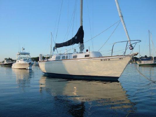 Tartan 30 1979 Fishing Boats for Sale