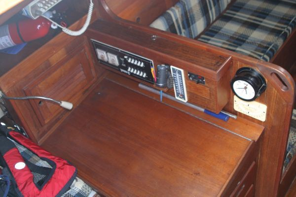 Tartan 37 1979 Fishing Boats for Sale