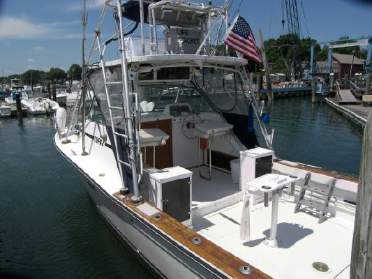 Boats for Sale & Yachts Topaz Express w/ tower 1979 All Boats