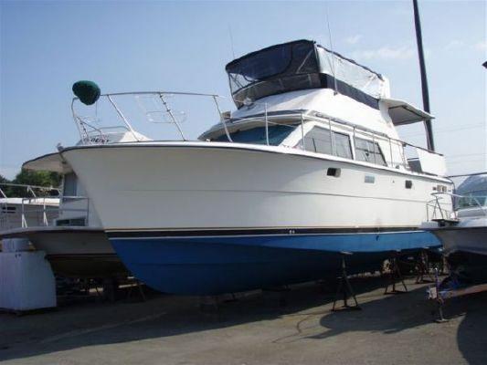 Trojan 40 Motor Yacht 1979 All Boats