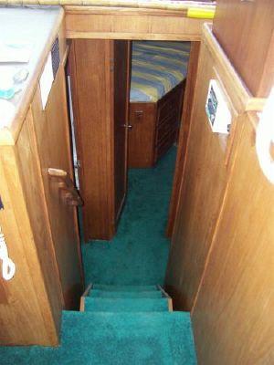 Boats for Sale & Yachts Uniflite Custom Sportfisher 1979 Motor Boats Sportfishing Boats for Sale