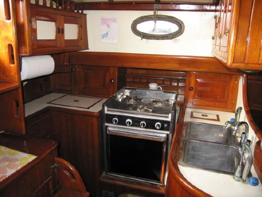 Boats for Sale & Yachts Union Cutter 1979 Sailboats for Sale