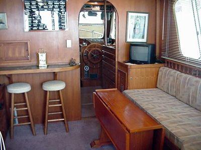 Boats for Sale & Yachts Universal Sedan Trawler 1979 Trawler Boats for Sale