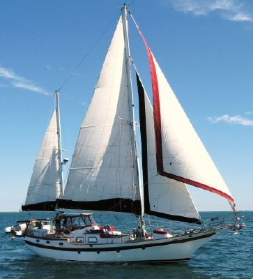 Boats for Sale & Yachts Vagabond 47 1979 All Boats