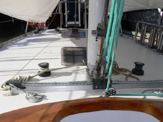 Boats for Sale & Yachts Van De Stadt 53 ACC 1979 All Boats