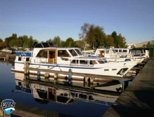 van Heckkruiser 12.2 1979 All Boats