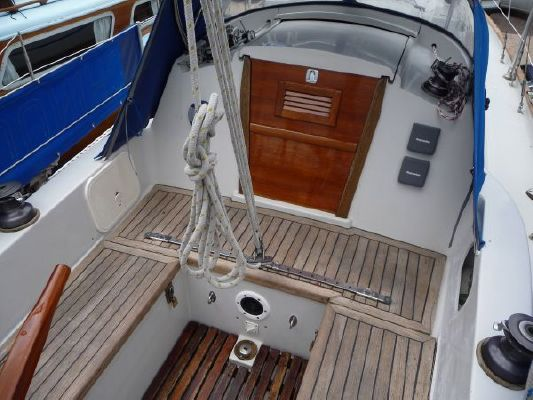 Boats for Sale & Yachts Vancouver 27 1979 All Boats