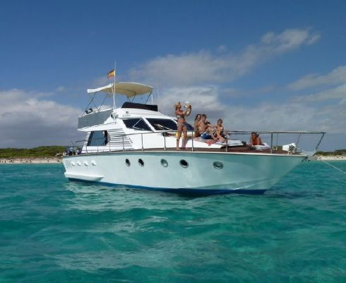 Boats for Sale & Yachts Versilcraft Mystere 43 1979 All Boats