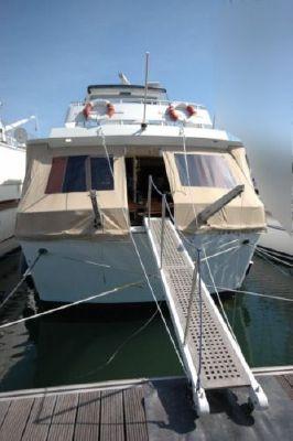 Versilcraft VERSILCRAFT VANGUARD 55 1979 All Boats